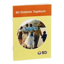 Produktbild BD Diabetiker Tagebuch für ins