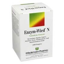 Produktbild Enzym Wied N Dragees