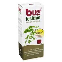 Buer Lecithin Plus Vitamine flüssig