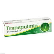 Produktbild Transpulmin Erkältungsbalsam