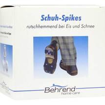 Schuh Spikes bis Größe 41