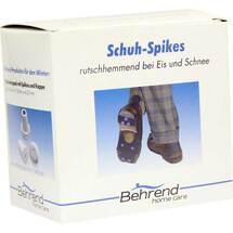 Produktbild Schuh Spikes ab Größe 42