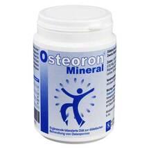 Produktbild Osteoron Mineral Tabletten