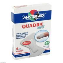 Produktbild Quadra Med Pflaster Fingerstrips Master Aid
