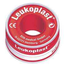 Produktbild Leukoplast 5 m x 1,25 cm 152