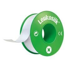 Produktbild Leukosilk 5 m x 1,25 cm 1021