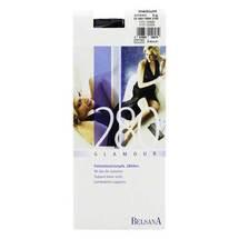 Produktbild Belsana glamour AD 280 d.lang M schwarz mit Spitze
