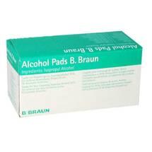 Produktbild Alcohol Pads B.Braun Tupfer