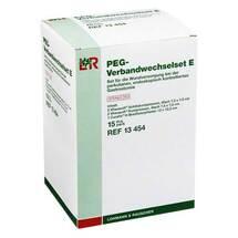 Produktbild PEG Verbandwechsel Set E