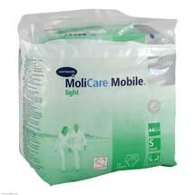 Produktbild Molicare Mobile Light Inkontinenz Slip Größe 1 small