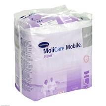 Produktbild Molicare Mobile Super Inkontinenz Slip Größe 3 large