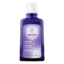 Produktbild Weleda Lavendel Entspannungsbad