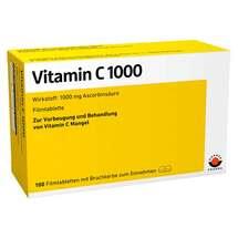 Produktbild Vitamin C 1000 Filmtabletten
