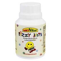 Produktbild Fizzy Vits Kindervitamine Amosvital Lutschtabletten