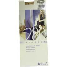 Produktbild Belsana glamour AD 280 d.norm.M siena mit Spitze