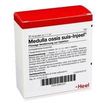 Produktbild Medulla Ossis suis Injeel Ampullen