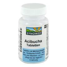 Acibucha Synomed Tabletten