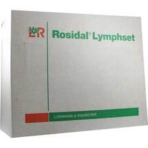 Lymphset Arm groß
