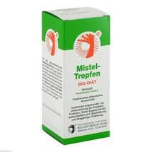 Mistel Tropfen Bio-Diät
