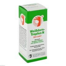 Produktbild Weissdorn Tropfen N Bio-Diät