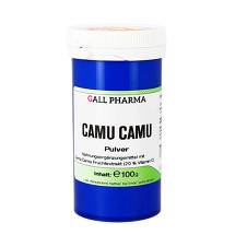 Produktbild Camu Camu Pulver