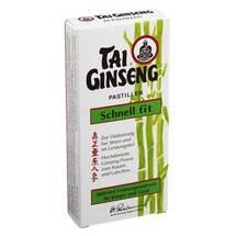 Tai Ginseng Pastillen
