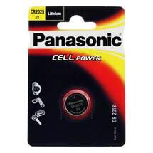 Produktbild Batterien Lithium 3V CR 2025