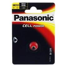 Produktbild Batterien Knopfzelle SR 721