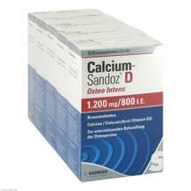 Produktbild Calcium Sandoz D Osteo inten