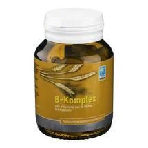 Produktbild Vitamin B Komplex Kapseln