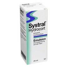 Systral Hydrocort Emulsion