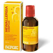 Produktbild Hewallergia Complex Tropfen