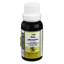 Produktbild Natrium phosphoricum Komplex Nr. 183