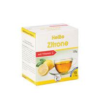 Heisse Zitrone + Vitamin C Beutel