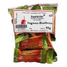 Produktbild Seefelder Ingwer-Bonbons KDA