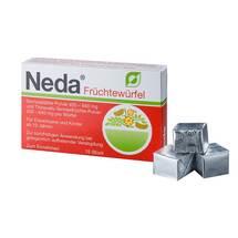 Produktbild Neda Früchtewürfel
