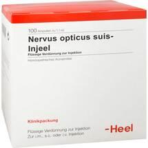 Produktbild Nervus Opticus suis Injeel Ampullen