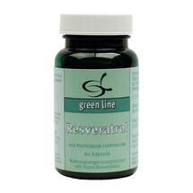 Resveratrol Kapseln