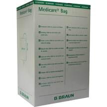 Produktbild Medicare Bag 2000ml unsteril mit 90cm Schlauch und Abl.