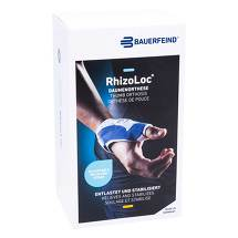 Produktbild Rhizoloc titan rechts Größe 1