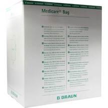 Medicare Bag 2000ml steril mit 90cm Schlauch und Abl.