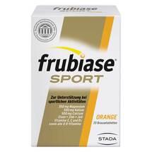 Produktbild Frubiase Sport Brausetabletten
