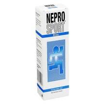 Produktbild Neprosport Gel blau