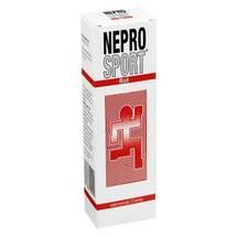 Neprosport Creme rot