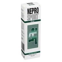 Neprosport Creme grün