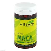 Produktbild Maca Kapseln 500 mg
