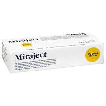 Miraject Injektion Kanüle PL stumpf