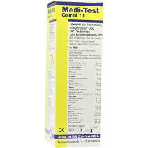 Medi Test Combi 11 Teststrei