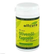 Produktbild Olivenöl Kapseln