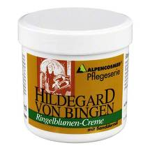 AC Hildegard von Bingen Ringelblumen C